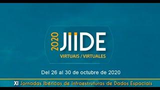 JIIDE: Sesión 10 - Herramientas y Servicios