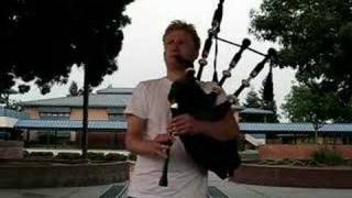 "bagpipes - ""the mason"