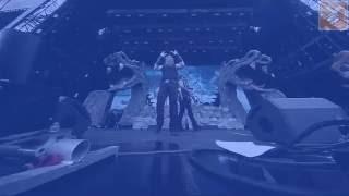 Amon Amarth As Loke Falls 2016