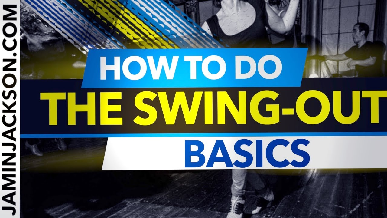 How to do the Swingout