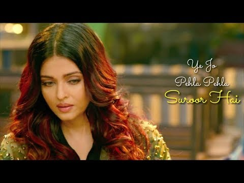 Halka Halka Song Whatsapp Status - Aishwarya Rai - | Fanney Khan | New Whatsapp Video Status 2018
