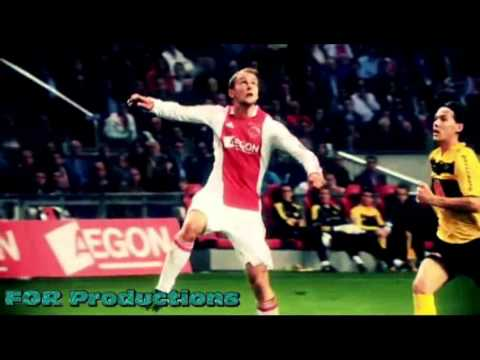 Siem de Jong | Skills & Goals | AFC Ajax | Compilation