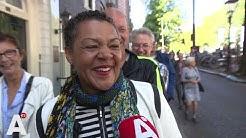Ambtswoning Halsema druk bezocht tijdens Open Monumentendagen