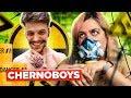 EXPONDO CHERNOBOYS FAMOSOS 🤮 - Nunca Te Pedi Nada