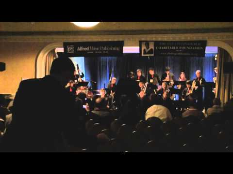 Great Northern Express by Fontainebleau Jazz Ensemble One