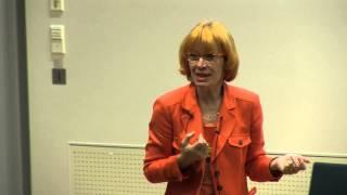 Työyhteisötaidot ja työhyvinvointi - Prof. Marja-Liisa Manka 2.10.2013 @ Aalto-yliopisto