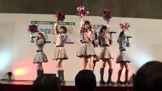 2017/11/04 ハイブ長岡 出演メンバー 谷川聖(秋田)/佐藤七海(岩手)/...