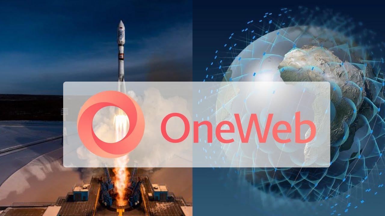 الانترنت الفضائي من OneWeb  منافس مشروع starlink منو الافضل !