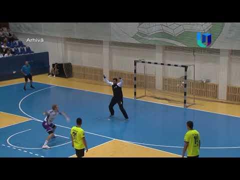 TeleU: SCM Poli, meci la Bacău în Cupă