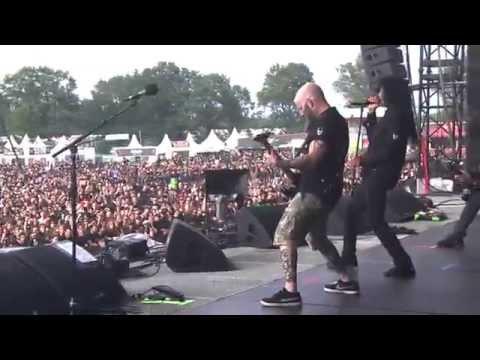 Anthrax - Deathrider (Live Wacken Open Air 2013) (Bluray/HD) mp3