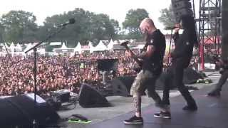 Anthrax - Deathrider (Live Wacken Open Air 2013) (Bluray/HD)