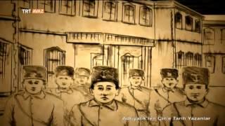 Necip Fazıl Kısakürek - Adriyatikten Çine Tarih Yazanlar - TRT Avaz