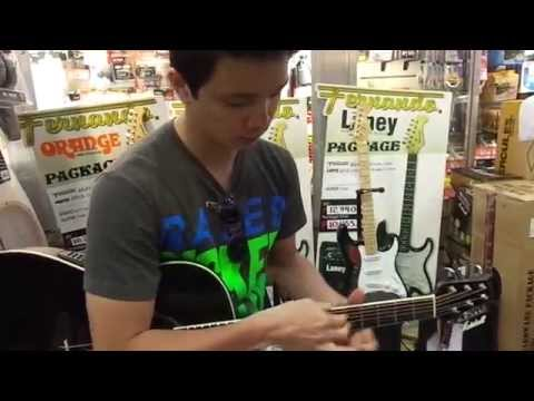 PHILIPPE JAMES @ JB Music SM Cebu City - March 1, 2014