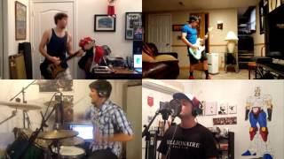 """Green Day """"Nice Guys Finish Last"""" Collaborative Cover By Far As Hell"""