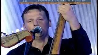 Tamburaški sastav Brand - U selu pokraj Dunava
