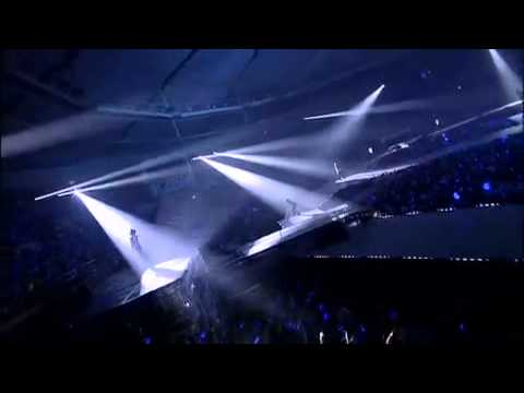 09. Super Junior - Disco Drive [Super Show 2 DVD]