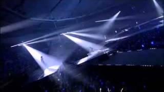 09. Super Junior - Disco Drive [Super Show 2 DVD]
