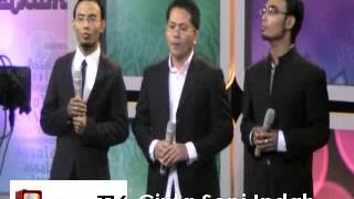 DESTINY | Cinta Sepi Indah | Rancangan Assalammualaikum @ TV Al Hijrah