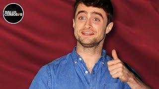 Así Es La Vida De Daniel Radcliffe Después De Harry Potter