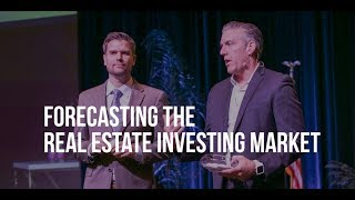 Forecasting the Real Estate Investing Market with Daren Blomquist