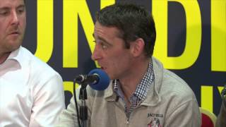 Champion Chase - BoyleSports Cheltenham 2015 Preview - Davy Russell, Gordon Elliot, Ted Walsh