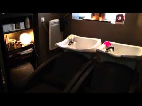 Visite Secret Spa Chantilly - YouTube