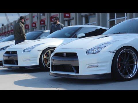 Import Alliance Spring Meet Atlanta 2015-The Superbowl Of Car Meets Returns