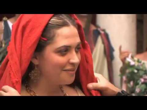 Matrimonio In Roma Antica : Il rito del matrimonio nell antica roma youtube