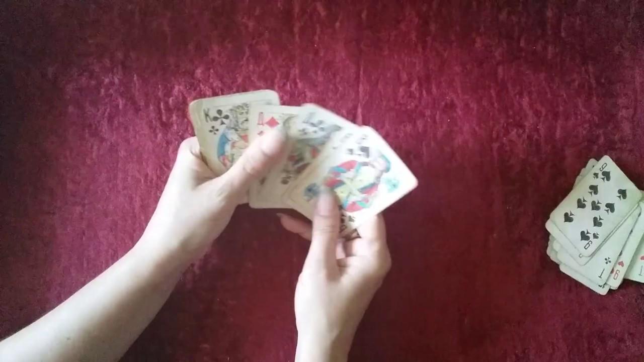 Гадание на картах онлайн бесплатно пасьянс гадание онлайн