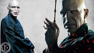 Top 10 Lord Voldemort Surprising Facts