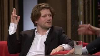 3. Radek Kebrle - Show Jana Krause 19. 4. 2017
