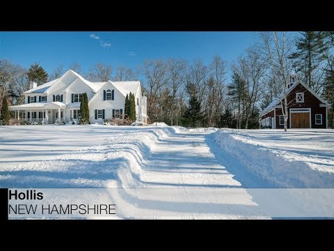 Video of 95 Nartoff Road | Hollis New Hampshire real estate & homes by Karen R. Brown