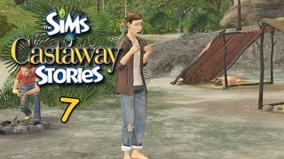 The Sims ~ Castaway Stories | 7 | The Shady Lagoon