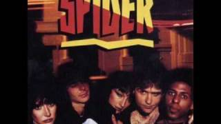 Spider - New Romance (It