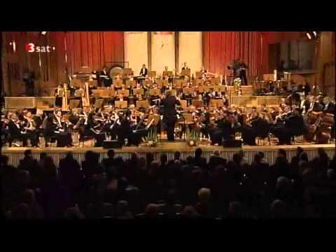 Béla Bartók: Dance Suite (Táncszvit) - Ingo Metzmacher
