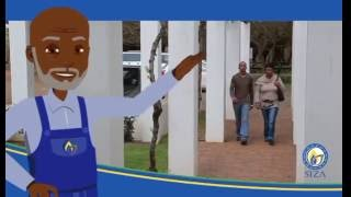 SIZA Workplace Policies and Procedures