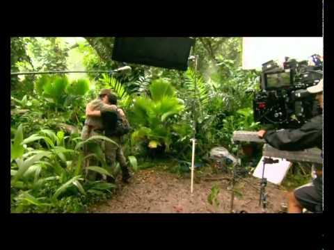 Vichitra deevi (journey 2) telugu movie trailer dwayne johnson.