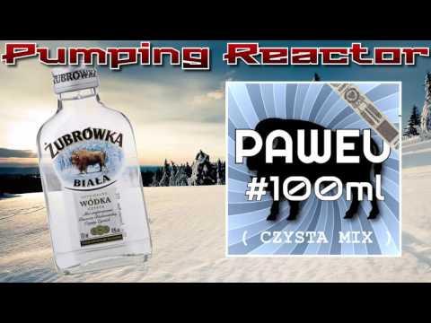PAWEU - #100ml (Czysta Mix)
