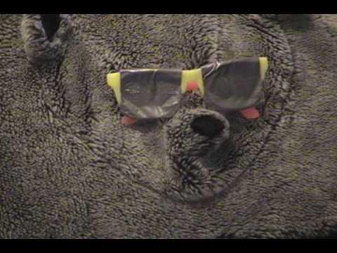 SuperNova Glasses