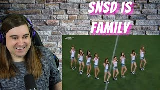 "Soshi Sunday!   Reacting to ""SNSD is like a Family"" ♥ & ""Things SNSD Invented"""