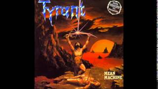 Tyrant - Making Noise And Drinking Beer