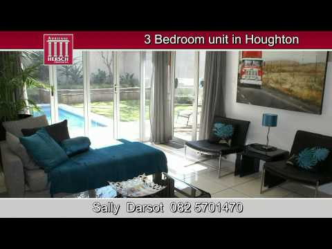 Houghton Property for Sale - Tree Top Estate, Johannesburg