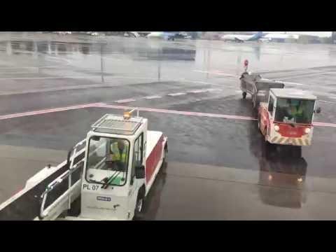 Airport review: Tallinn airport