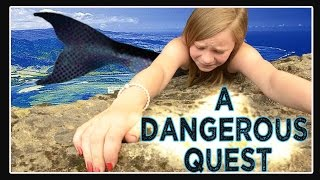 A Dangerous Quest | A Mermaid