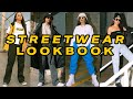 Streetwear Winter Lookbook | Mscrisssy