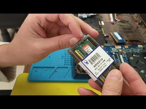 Оперативна пам'ять Kingston SODIMM DDR3L-1600 8192MB PC3L-12800 (KVR16LS11/8)