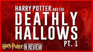 Harry Potter and the Deathly Hallows Pt. 1 - Every Harry Potter Movie Reviewed & Ranked