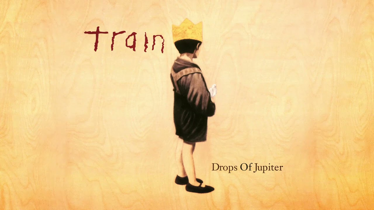 Train - Ramble On (Acoustic) (from Drops of Jupiter - 20th Anniversary Edition)