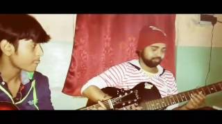 Download Hindi Video Songs - Sei Raate Raat Chhilo | Kishore Kumar | Cover Song | Acoustic Cover