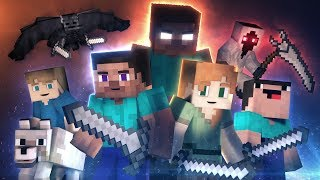 Download lagu Animation Life: FULL MOVIE (Minecraft Animation)